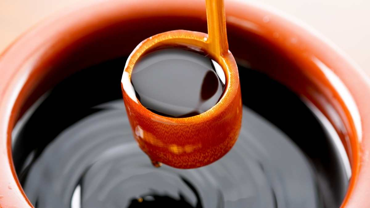 Soy Sauce Substitutes