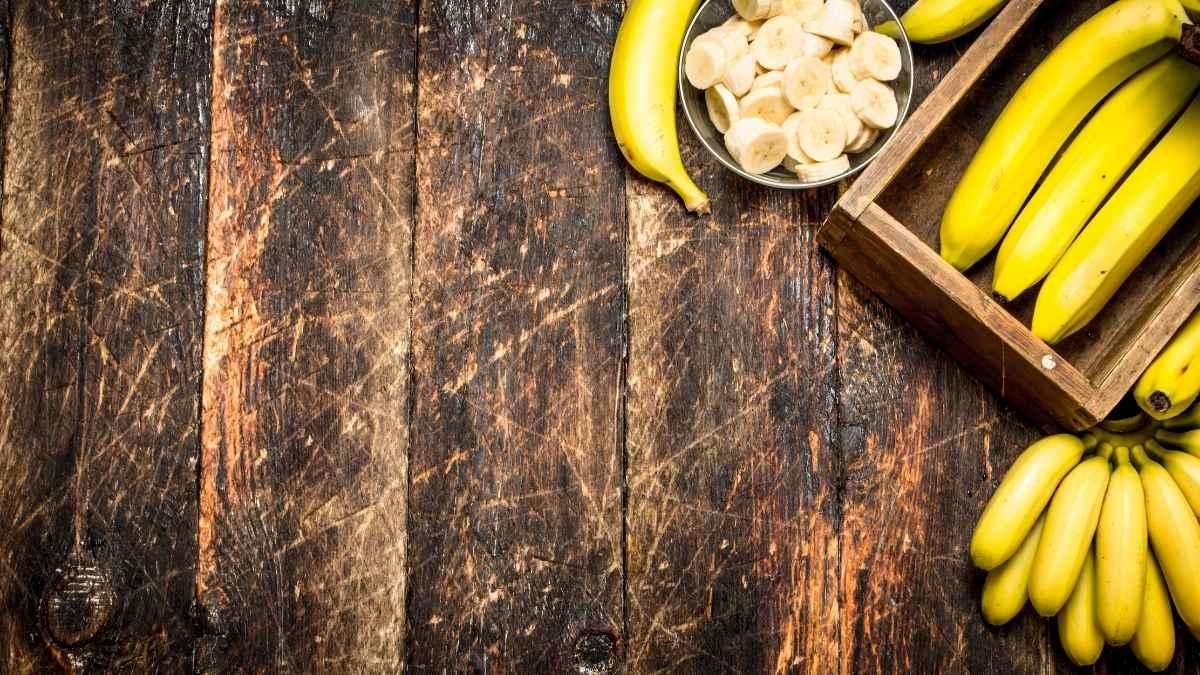 Best Banana Substitutes