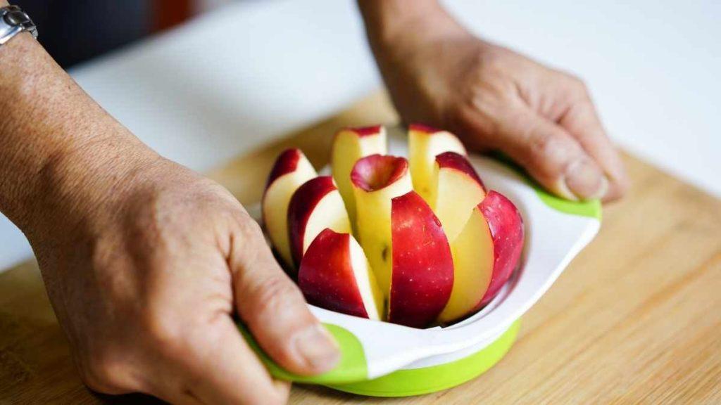 Apple Food Hacks