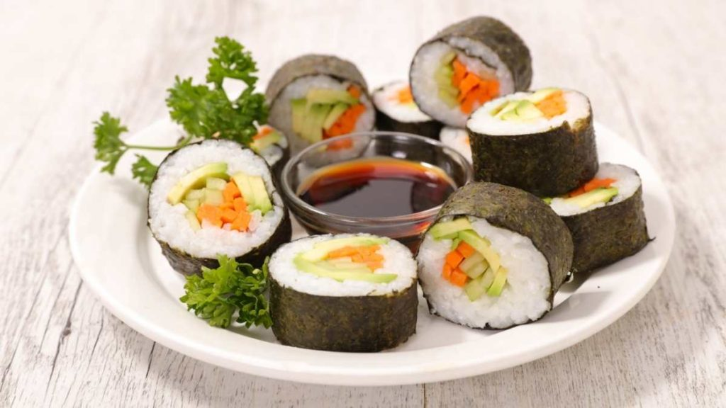 Health Soy Sauce Substitute